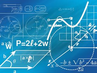 Mathematics in Optics!