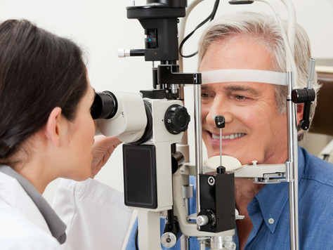 How Often Should I Have my Eyes Tested?