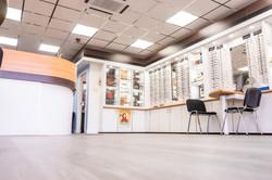 Netherton Eye Centre Interior