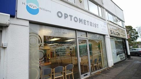 Opticians Bradmore