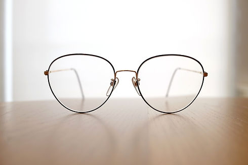 Pick the right pair of frames and lenses for you