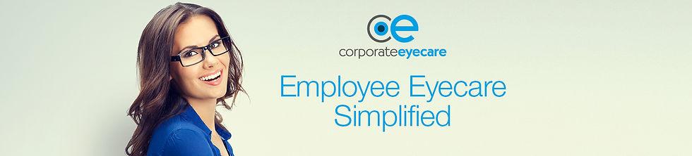 Corporate Eyecare - Employee Eyecare Simplified