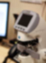 Eye Test Equiptment
