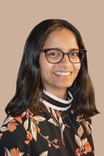 Liz Uddin  Optometrist