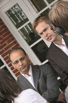 An iTeddy interview with Peter Jones and Theo Paphitis