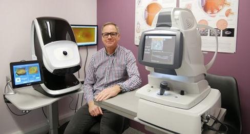 Opticians Swansea