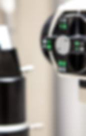 Retinal imaging equiptment