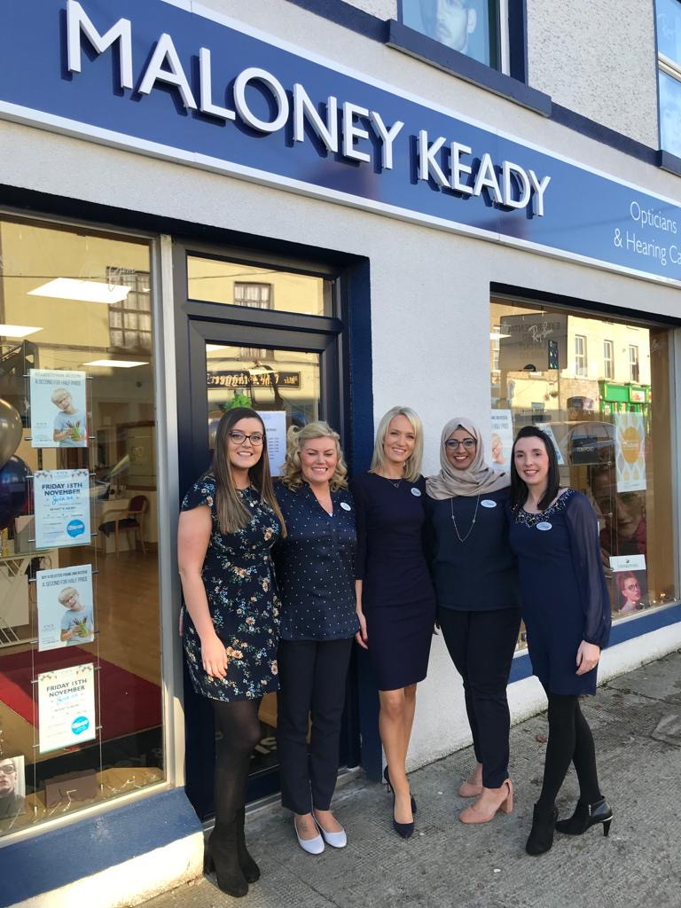 Maloney Keady Opticians .JPG