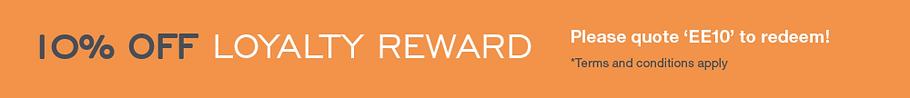 Cranmers and Exmoor Eyecare loyalty reward