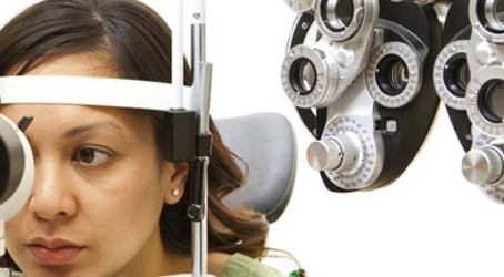 Moorfields Eye Hospital will be featured on a unique documentary series created by the BBC
