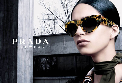 Prada Designer glasses