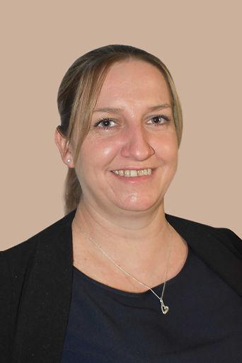 Sue Nicholson  Practice Manager