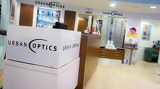 Inside Urban Optics