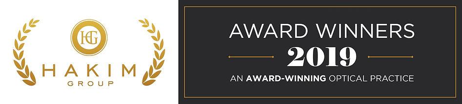 Clamp optometrist award winning practice