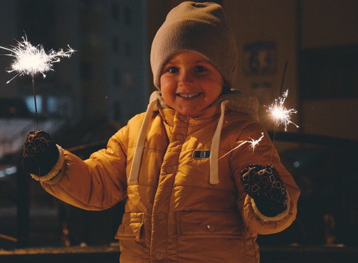How to protect your eyes from fireworks
