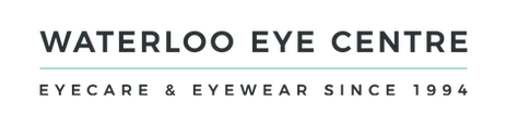 waterloo eye centre logo