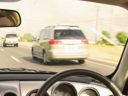 Eyesight Requirements for Driving