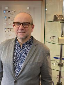 GRAHAM - Dispensing Optician