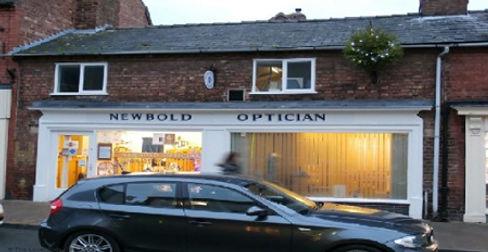 Opticians Market Drayton
