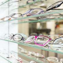 Eye wear collection