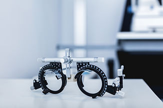 Essential Eye Apponitments