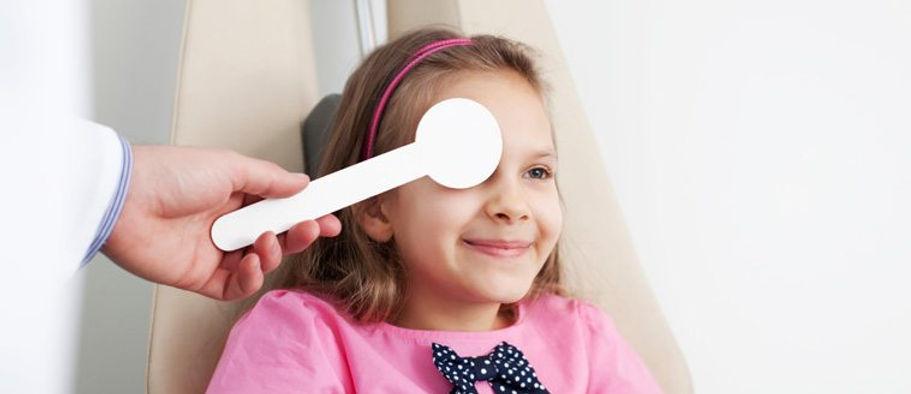 Children-Eye-Exams