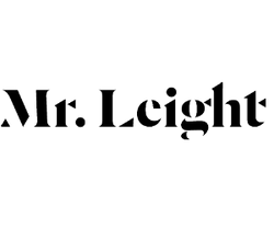Mr Leight - Logo