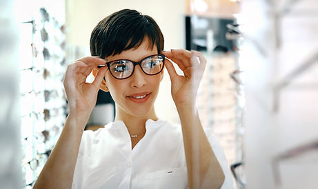 health-care-eyesight-and-vision-concept-