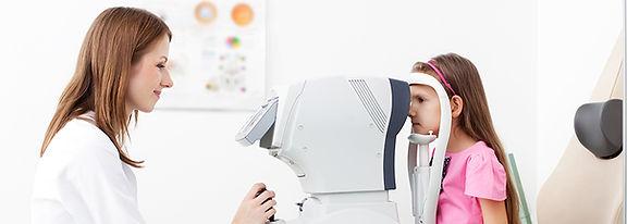 Eye Health check