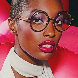 Women Wearing Tom-Ford Glasses