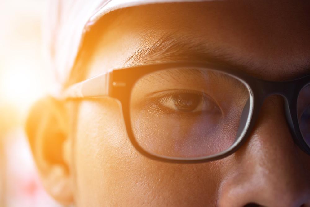 glasses-eye-lens-coating