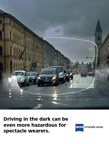 Drive Safe Web Banner Portrait