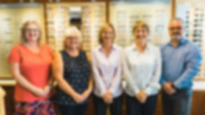 Opticians Kendal