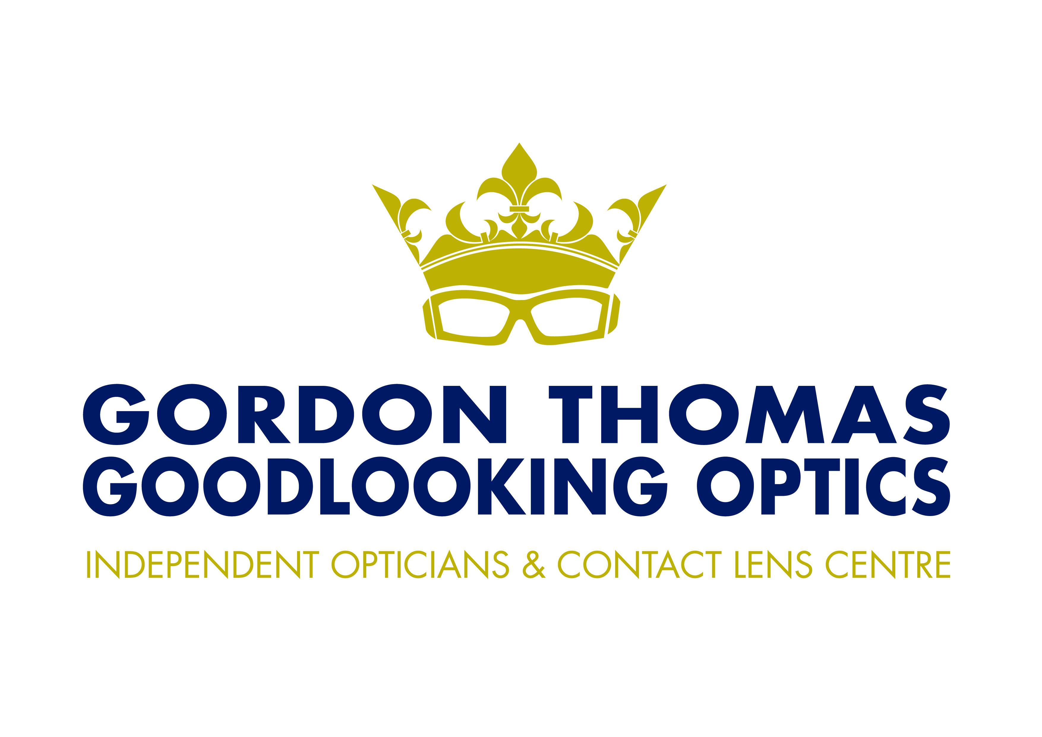 Opticians Enfield (Gordon Thomas) Excellence in Eye Care Since 1947