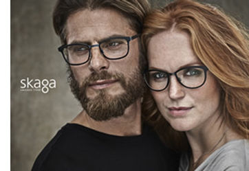 Skaga designer Glasses