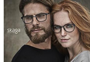 Skaga designer Glasses