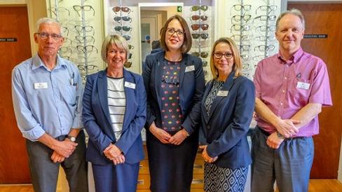 Opticians Carlisle
