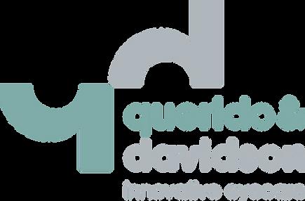 Querido & Davidson Logo