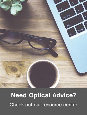 Need Optical Advice?