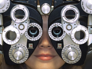Why Have Regular Eye Tests?