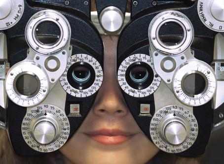 Why Have Regular Eye Tests?