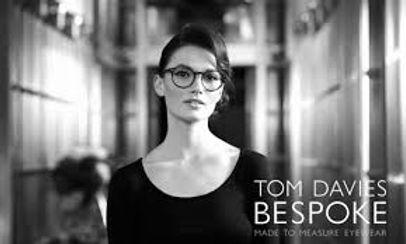 Tom davis bespoke frames