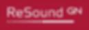 ReSound Partner Logo