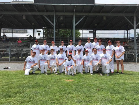 2017 Jrs Sony Blank Champs