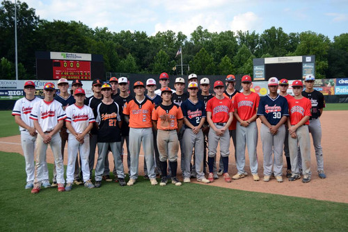 all Jr. AllStars
