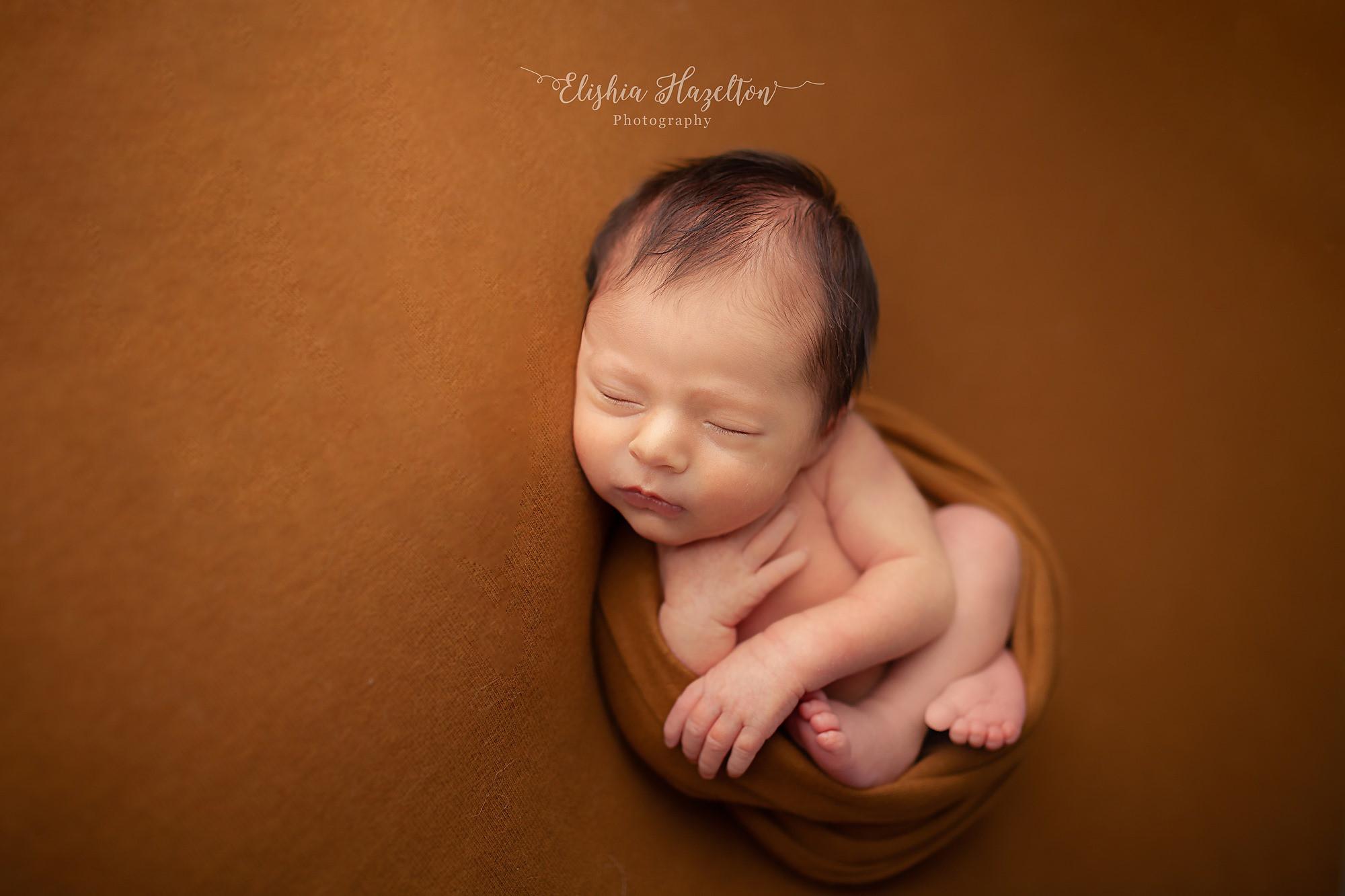 Newborn Studio In Your Home