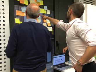 Co-creating food solutions