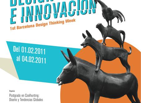 Barcelona Design Thinking Week 2011