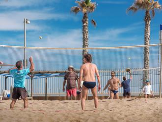 Sport Clubs in Barceloneta 1/11