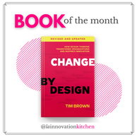 Book of January 2021: Change by Design